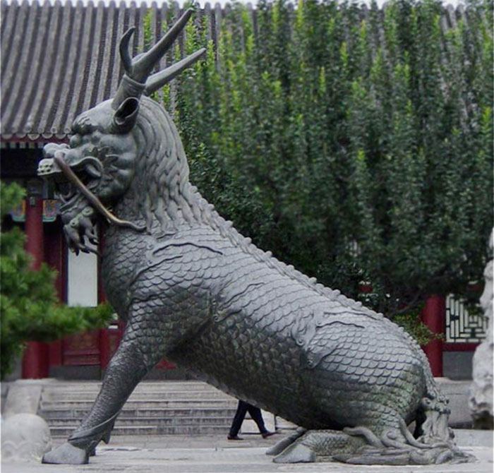 chinese-unicorn
